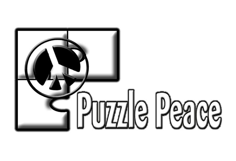 Contest Entry #38 for Logo Design for Puzzlepeace