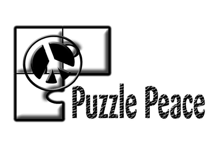 Contest Entry #36 for Logo Design for Puzzlepeace