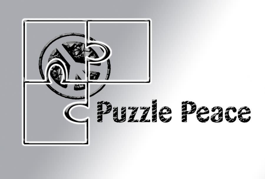 Contest Entry #37 for Logo Design for Puzzlepeace