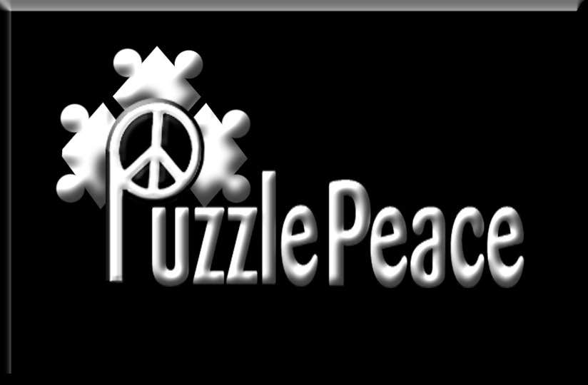 Contest Entry #51 for Logo Design for Puzzlepeace