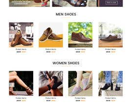 #14 for Build an eye catching fully functioning eCommerce site by gurutech54