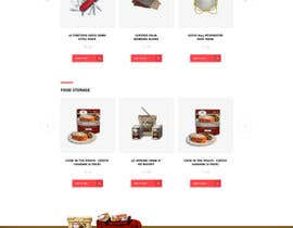 #3 for Build an eye catching fully functioning eCommerce site by bcb85