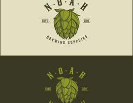 Alinawannawork님에 의한 Design a Beer Brewing Supply Company Logo을(를) 위한 #85