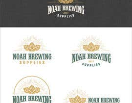 studiosv님에 의한 Design a Beer Brewing Supply Company Logo을(를) 위한 #100