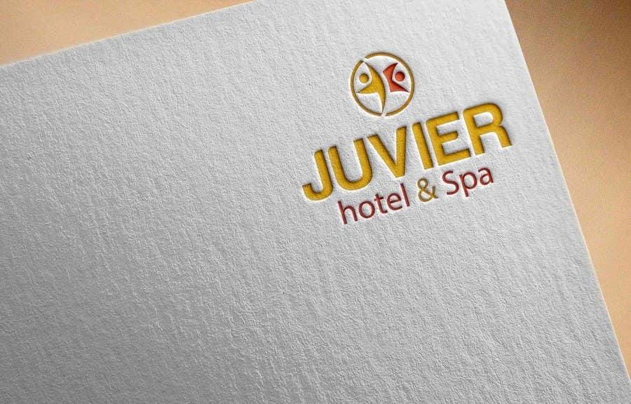 "Intrarea #13 pentru concursul ""Design a Logo for small resort"""