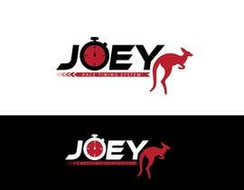 nº 5 pour Joey Logo Design par idapsdesigners