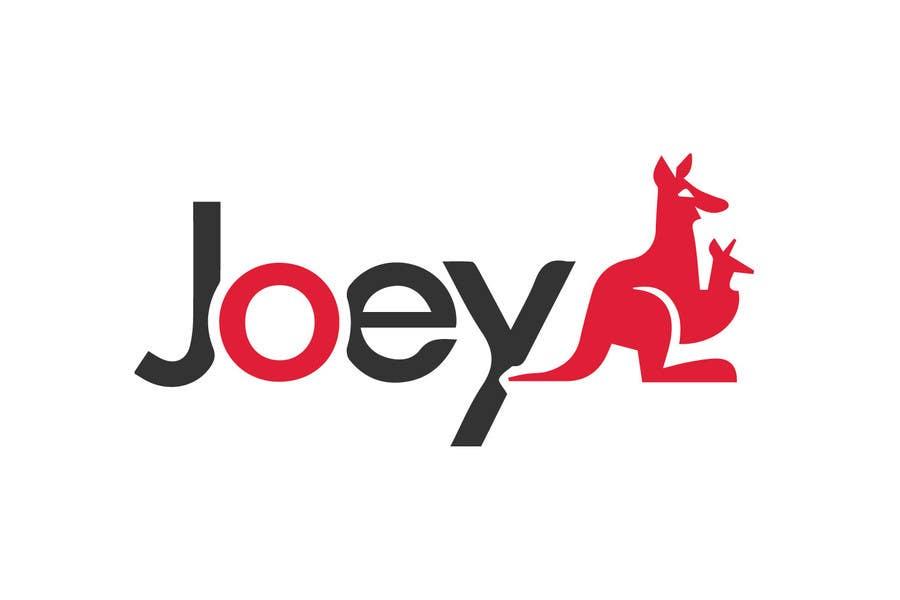ผลงานการประกวด #62 สำหรับ Joey Logo Design