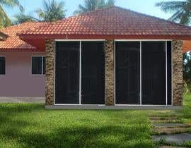 #36 สำหรับ I need some Design for screened in porch โดย amkazam