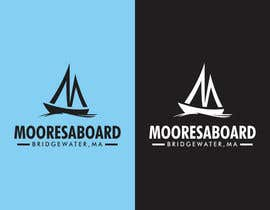 #184 for Design a logo for a boat by FlaatIdeas
