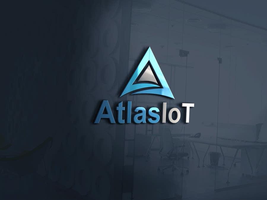 Proposition n°198 du concours IoT Software Logo