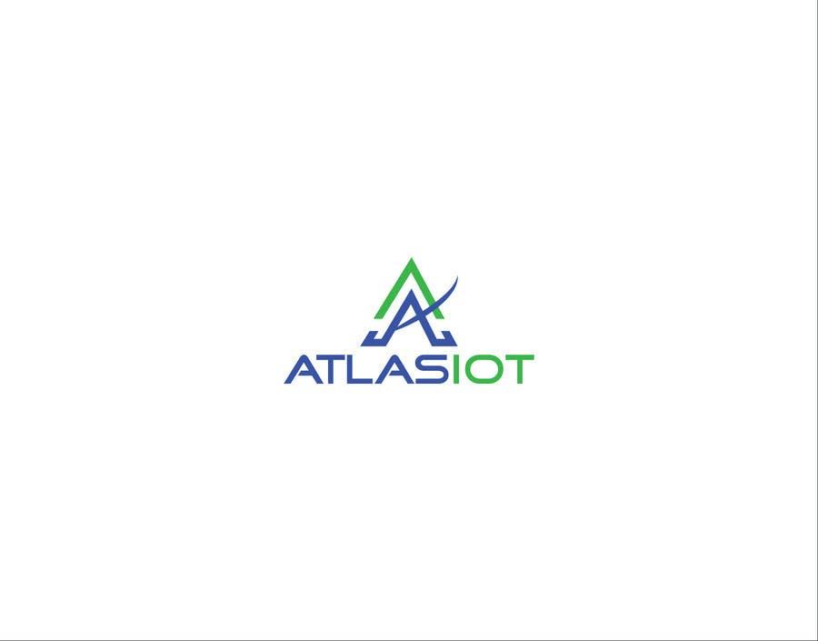 Proposition n°170 du concours IoT Software Logo