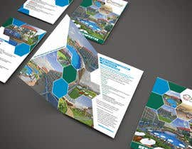 #41 for Diseño Brochure Resort by Arambure