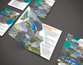 #48 สำหรับ Diseño Brochure Resort โดย Arambure