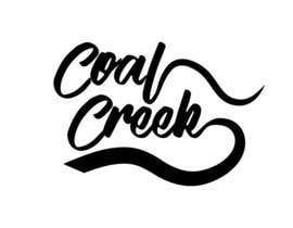 #150 สำหรับ Design Coal Creek Leather Logo โดย toplanc