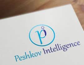 #6 สำหรับ Peshkov Intelligence Logo โดย akashcfcislam
