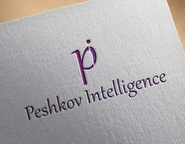 #33 สำหรับ Peshkov Intelligence Logo โดย akashcfcislam