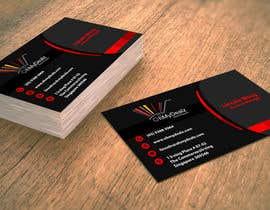#69 pentru Design a Business Card for a Company de către HHH099