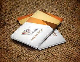 #54 for Design a Business Card for a Company by rajibami