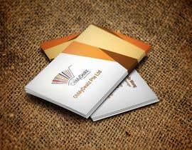 #54 pentru Design a Business Card for a Company de către rajibami