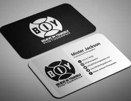 #24 for EASY Design some Business Cards by smartghart