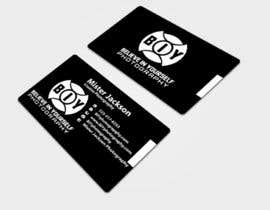 #49 for EASY Design some Business Cards by samiracox57