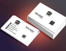 #54 สำหรับ EASY Design some Business Cards โดย gdalif