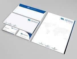 nº 21 pour Design Business Cards & letterhead & folder par infosouhayl
