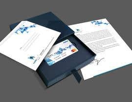 nº 10 pour Print and Package Design for Debit Card par vividworx
