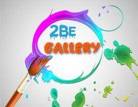 #19 for desgin a logo for https://www.2be.gallery (: by zesshan353