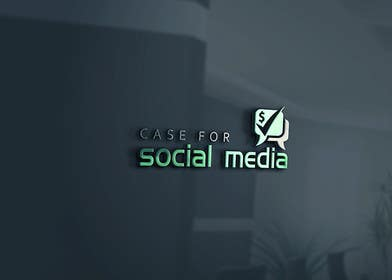 #34 for Design a Logo for a social media company by GpShakil
