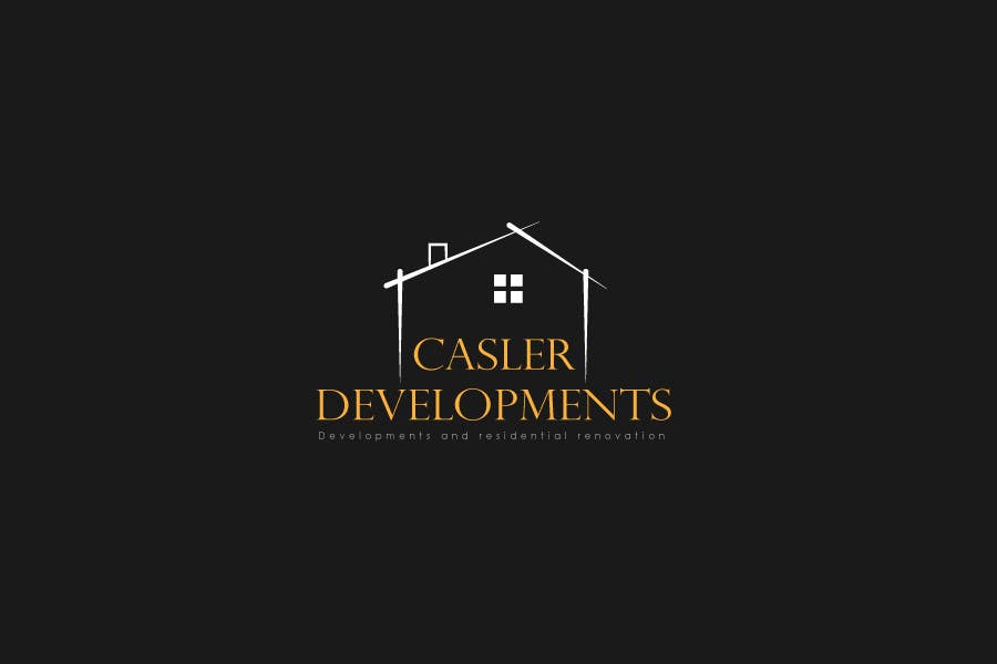 #68 for Logo Design for Casler Developments by greatdesign83