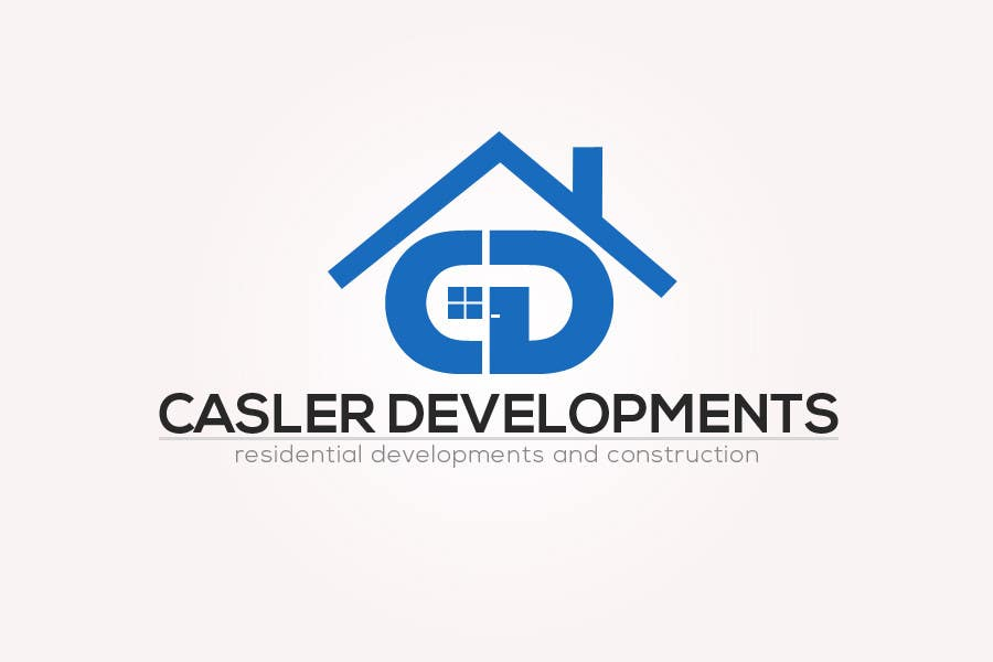 #41 for Logo Design for Casler Developments by kerzzz