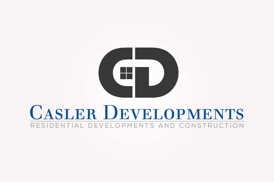 #23 for Logo Design for Casler Developments by kerzzz