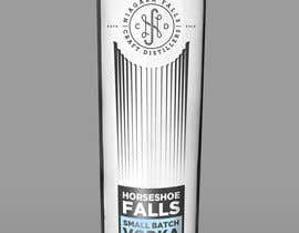 nº 4 pour Horseshoe Falls small Batch Vodka par Jun01