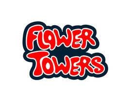 #72 for Flower Power style logo design by MohamedSayedSA
