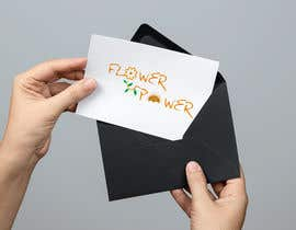 #106 for Flower Power style logo design by hanif048