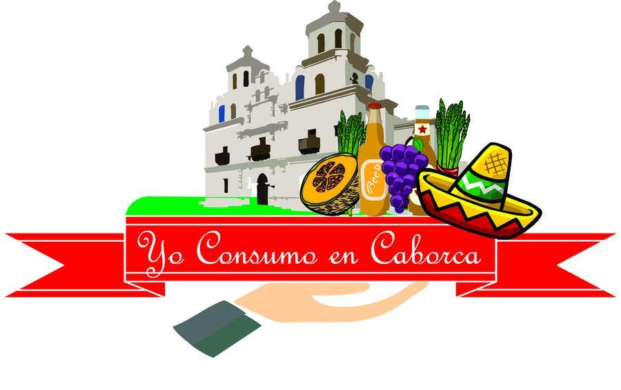 Proposition n°9 du concours YoConsumoEnCaborca