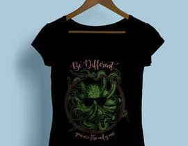 #53 for Design for a T-shirt/hoodie by gicaandgnjida