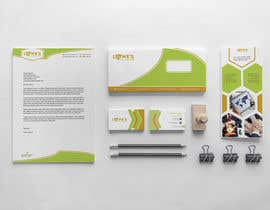 nº 23 pour Company's Marketing Material par wilddesign8