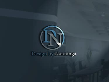 #108 for Design a logo by armanabir7007