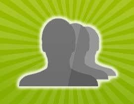 "gravitygraphics7 tarafından Design an App Mockup for ""Who Viewed My Profile"" için no 18"
