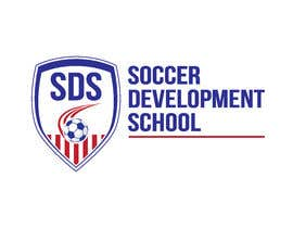 nº 103 pour Soccer Logo for a Facility par manupc2