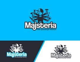 nº 58 pour Design a Logo for my website par logoghost