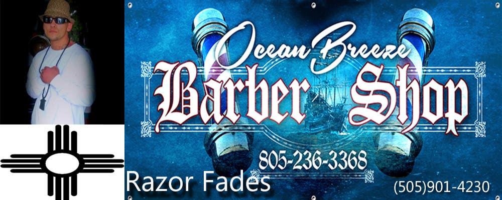 Proposition n°7 du concours Barber Banner Design