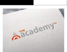#61 for Creative Business Logo - The Academy by pherval
