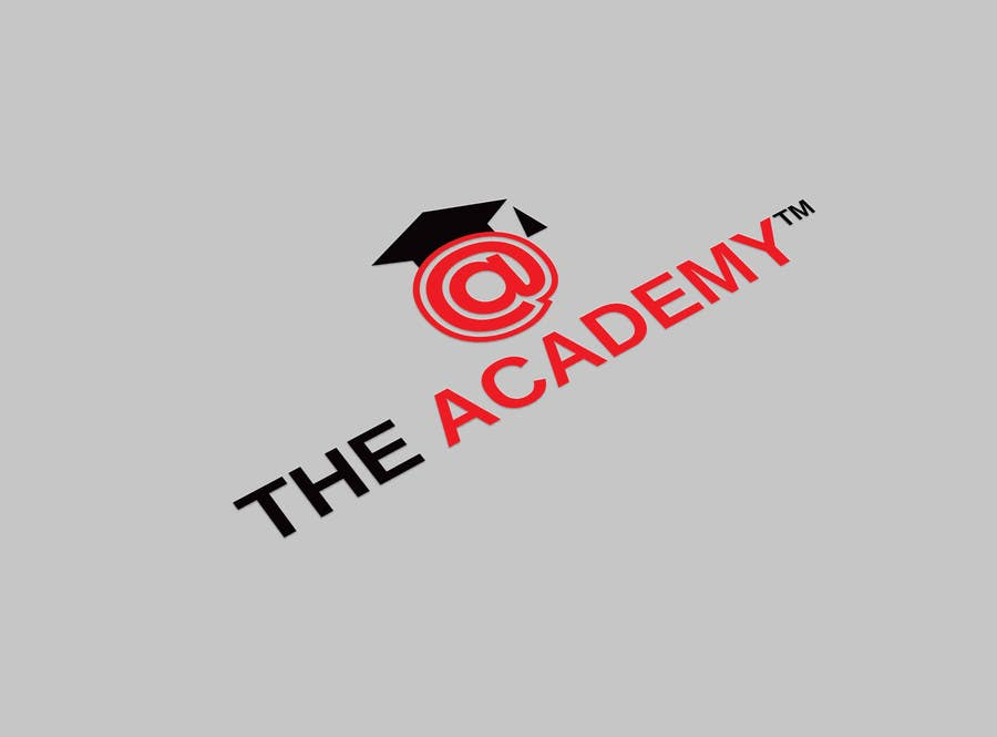 Proposition n°86 du concours Creative Business Logo - The Academy
