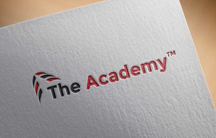Proposition n°65 du concours Creative Business Logo - The Academy