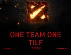 nº 4 pour Gaming logo One Team One Tilt par norfazillahjefri