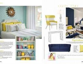 nº 1 pour Designing a magazine par felixdidiw