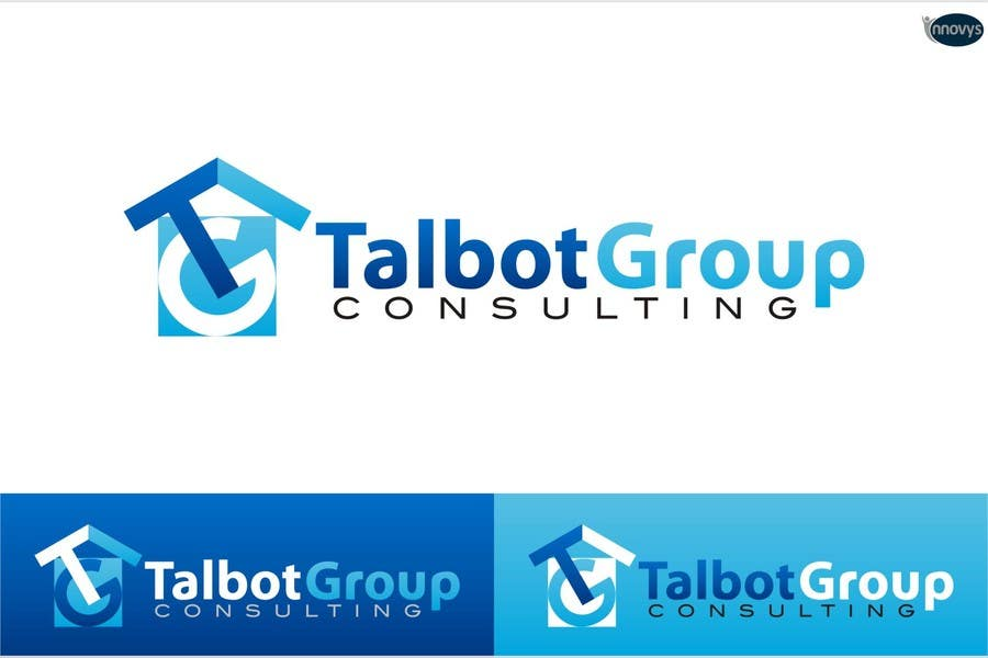 Contest Entry #395 for Logo Design for Talbot Group Consulting